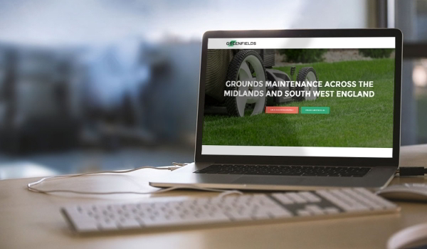 TCD Web Design | Grounds Maintenance