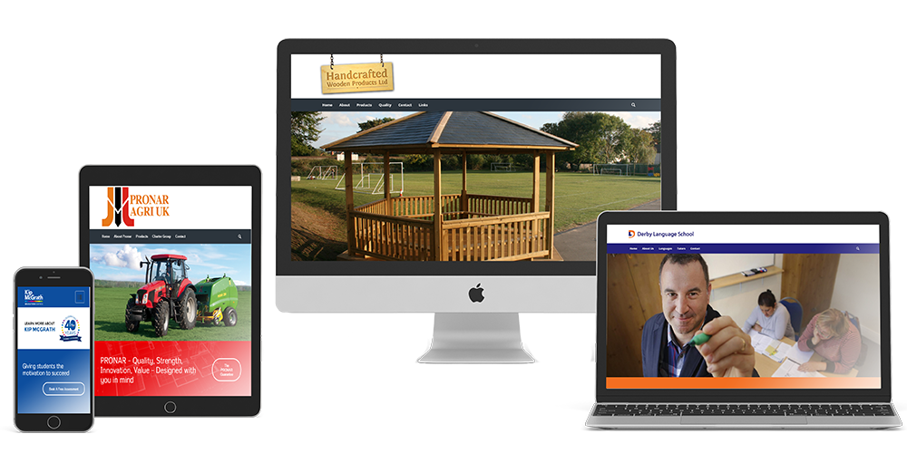 TCD Web Design | Affordable Website Design in Gloucestershire