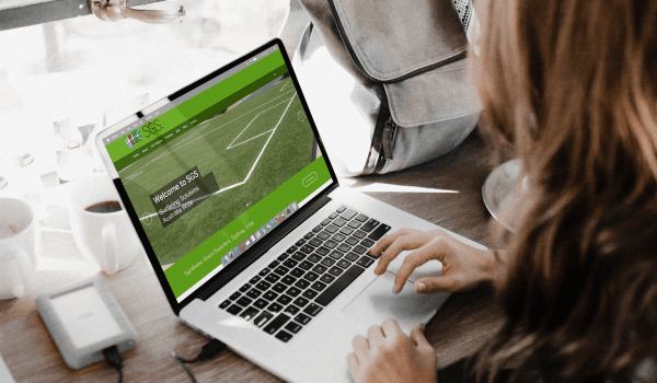 TCD Web Design | SGS Artificial Grass
