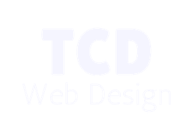TCD Web Design | Affordable Website Design